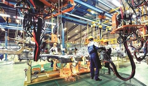 Promouvoir l'envoi des travailleurs vietnamiens a l'etranger hinh anh 3