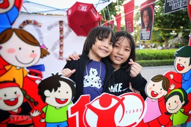 Le PM approuve le plan d'action national sur la prevention de la violence et des abus envers les enfants hinh anh 1