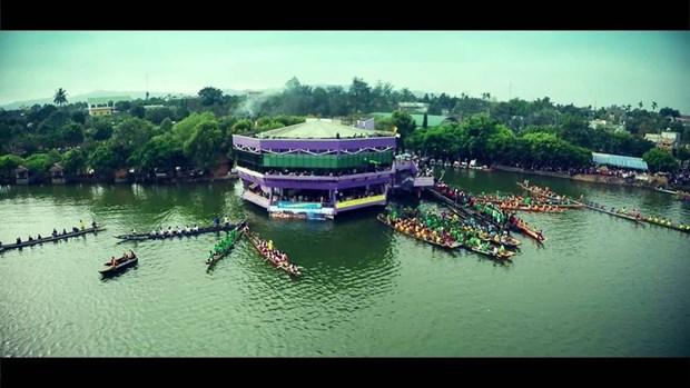 Krong Ana, une destination incontournable de Dak Lak hinh anh 1