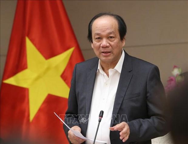 La prochaine videoconference entre le gouvernement et les localites prevue les 30 et 31 decembre hinh anh 1