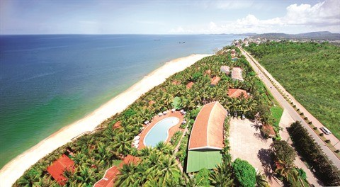 Fetez la fin d'annee au Saigon - Phu Quoc Resort & Spa hinh anh 1