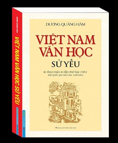 La premiere histoire litteraire moderne du Vietnam hinh anh 1