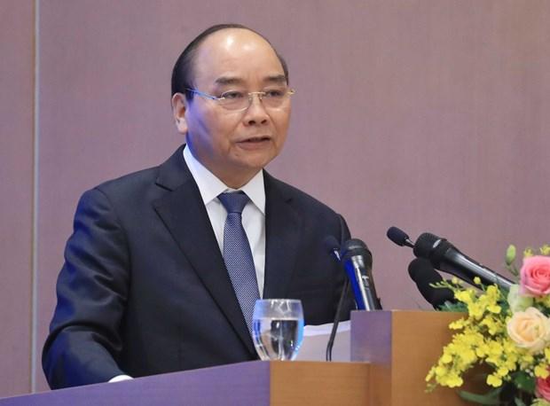 Le developpement economique doit aller de pair avec la protection de l'environnement hinh anh 1