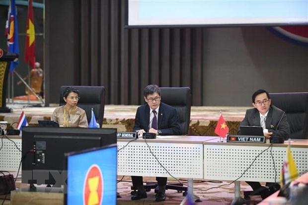 Le Vietnam est pret a contribuer au succes de la presidence de l'ASEAN hinh anh 1