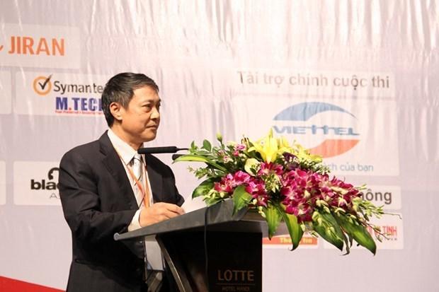 Le Vietnam arretera completement la diffusion de la television numerique terrestre fin 2020 hinh anh 1