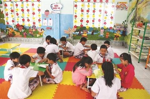 Pour un soutien accru des ONG au Vietnam hinh anh 1