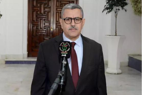 Le Vietnam felicite le Premier ministre algerien Abdelaziz Djerad hinh anh 1