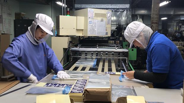 Envoi de main-d'œuvre a l'etranger: nouveau record hinh anh 1