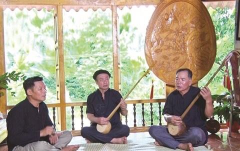 Preserver l'identite ethnique : l'exemple des Tay hinh anh 1