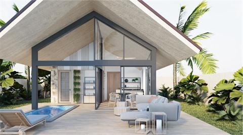 La premiere station thermale de luxe ouvrira ses portes a Ba Ria - Vung Tau hinh anh 2