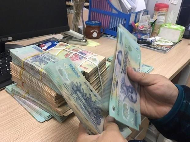 Le revenu moyen des Vietnamiens augmente de 17% en 2019 hinh anh 1