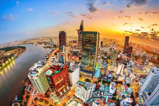HSBC optimiste sur les perspectives economiques du Vietnam en 2020 hinh anh 1