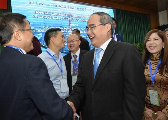 Bientot une rencontre d'environ 900 Viet Kieu pour saluer le Tet du Rat hinh anh 1