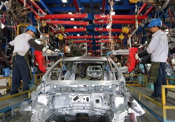 Automobile : 400.000 unites sont vendus en 2019 hinh anh 1