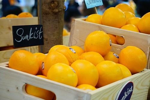 Le Vietnam, 9e plus grand importateur de fruits frais americains hinh anh 1