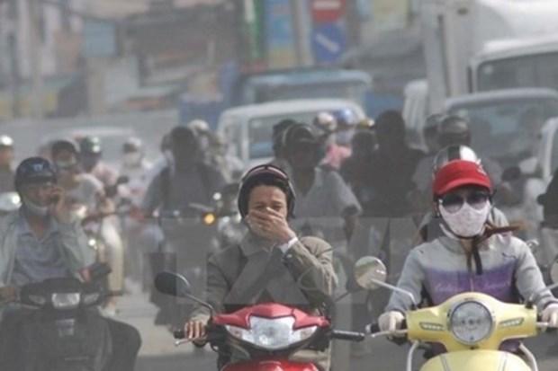 Le Vietnam subit une lourde perte a cause de la pollution de l'environnement hinh anh 1