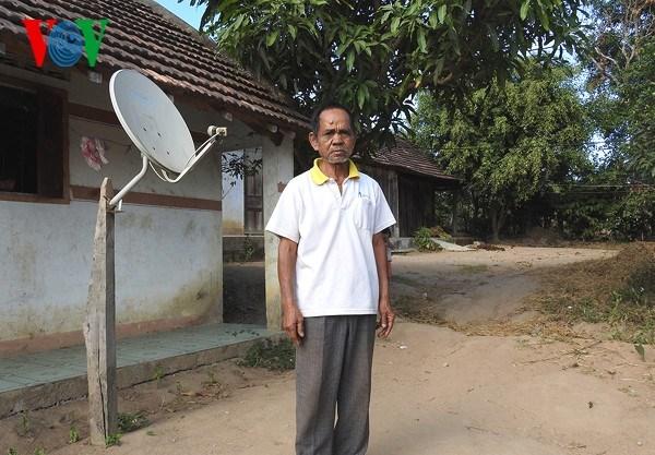 A Hiet suit l'exemple moral de Ho Chi Minh hinh anh 1
