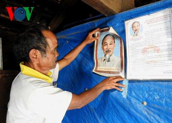 A Hiet suit l'exemple moral de Ho Chi Minh hinh anh 2