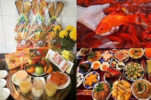 Fete du Genie, une belle tradition des Vietnamiens hinh anh 1