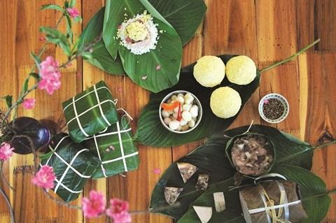 Le Tet traditionnel a Hanoi, autrefois et aujourd'hui hinh anh 1