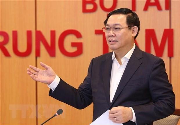 """Le reve d'un """"Vietnam puissant et prospere deviendra realite"""" hinh anh 1"""