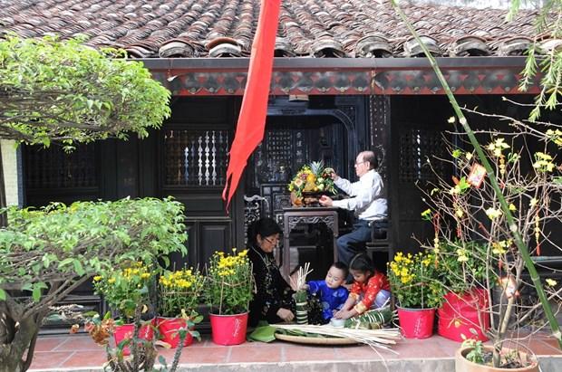L'An Nouveau au Vietnam hinh anh 1