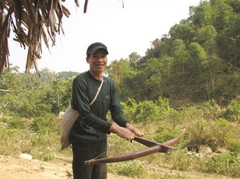 Chasse printaniere, une vieille coutume villageoise des Thai hinh anh 3