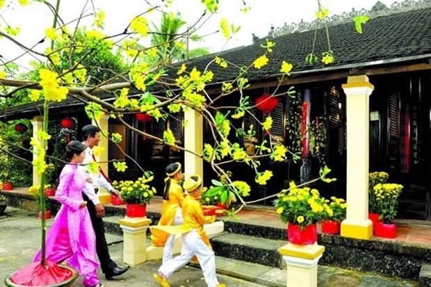 Le Tet traditionnel a Hanoi, autrefois et aujourd'hui hinh anh 2