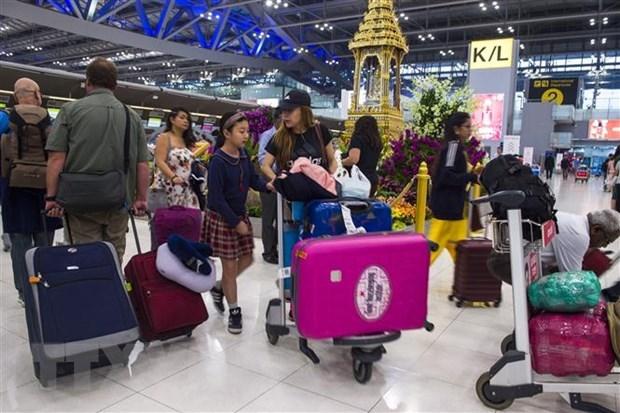Le nouveau coronavirus pourrait causer un grave impact sur le tourisme asiatique hinh anh 1