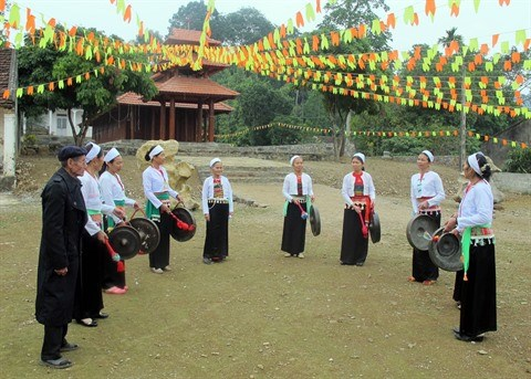 Le Tet traditionnel chez les minorites ethniques hinh anh 1