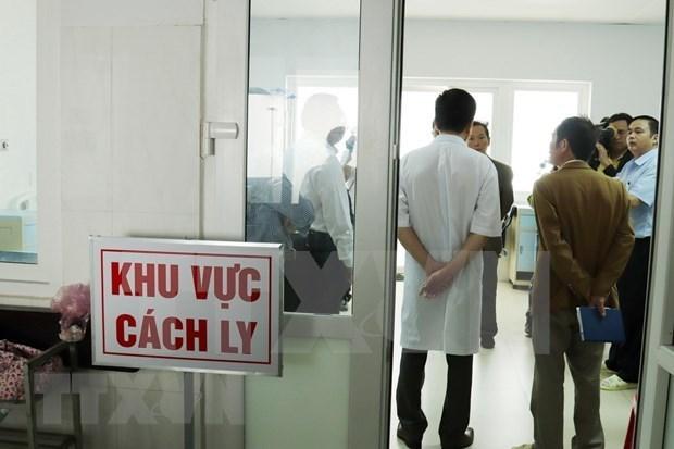 Le Vietnam bien controle l'epidemie de coronavirus hinh anh 1