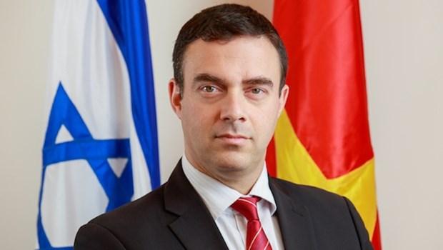 Ambassadeur d'Israel: «Nous sommes inspires par le Vietnam» hinh anh 1
