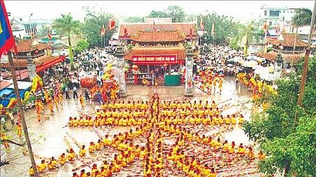Mieux connaitre les rites de la fete au Vietnam hinh anh 3