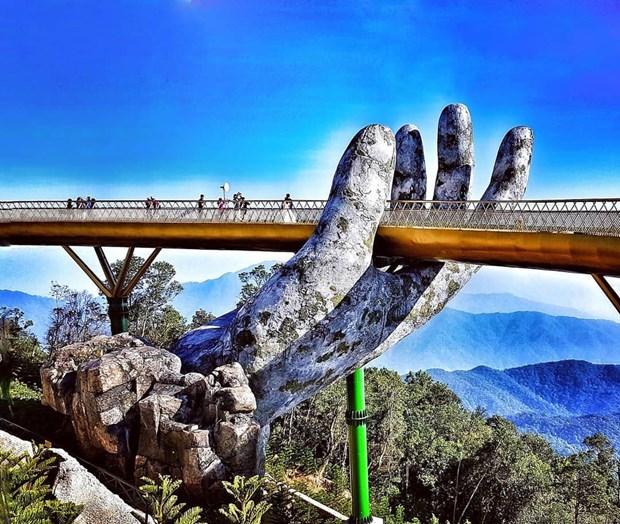 Le Vietnam d'un pont celebre a l'autre hinh anh 1