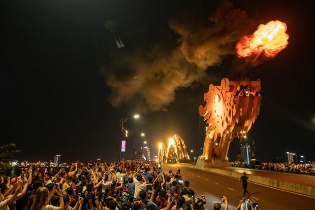 Le Vietnam d'un pont celebre a l'autre hinh anh 8
