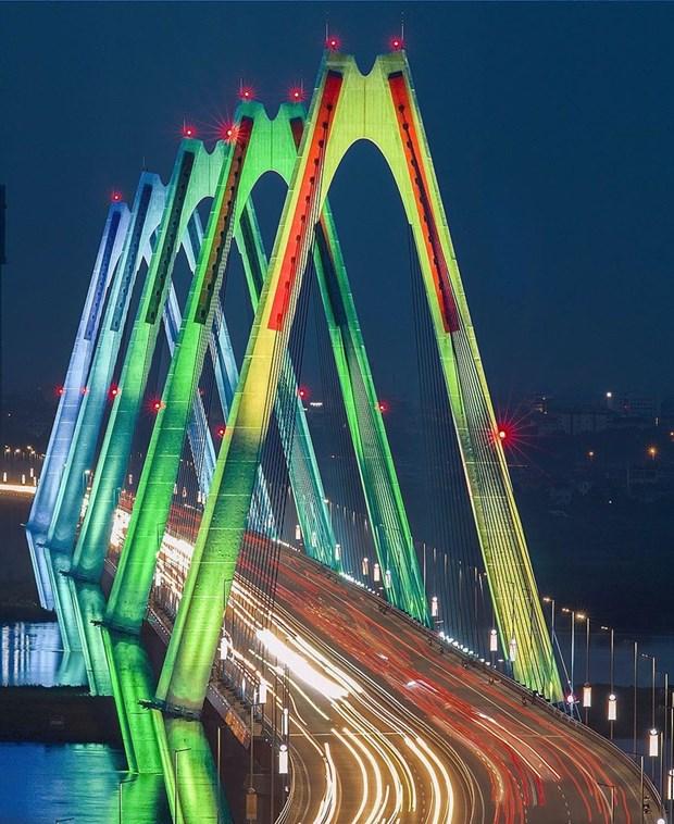 Le Vietnam d'un pont celebre a l'autre hinh anh 6