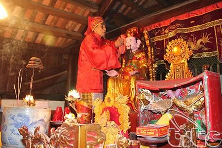 Mieux connaitre les rites de la fete au Vietnam hinh anh 1