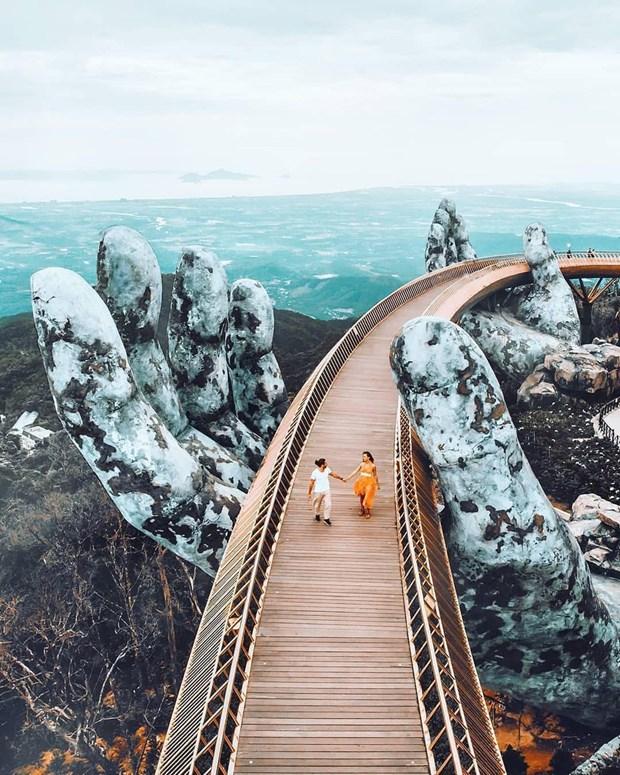Le Vietnam d'un pont celebre a l'autre hinh anh 2