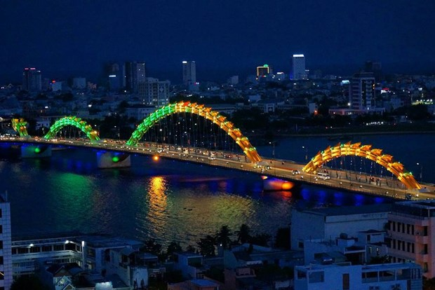 Le Vietnam d'un pont celebre a l'autre hinh anh 7