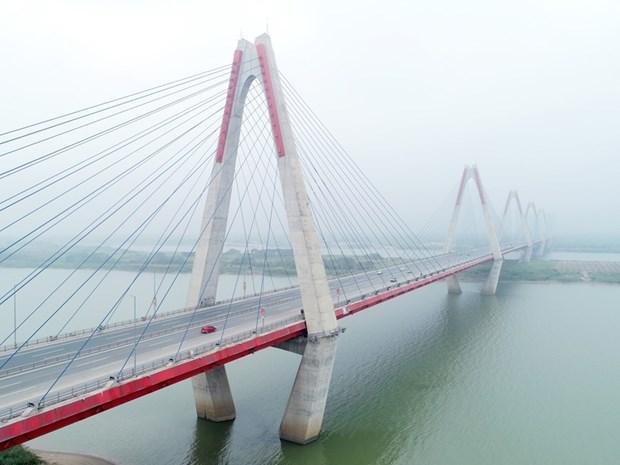 Le Vietnam d'un pont celebre a l'autre hinh anh 5