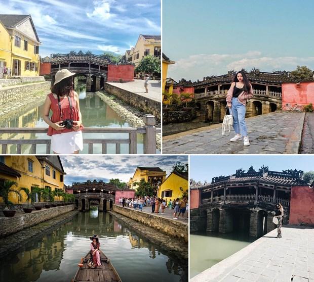 Le Vietnam d'un pont celebre a l'autre hinh anh 4