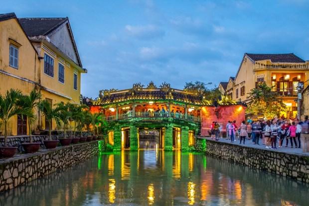 Le Vietnam d'un pont celebre a l'autre hinh anh 3