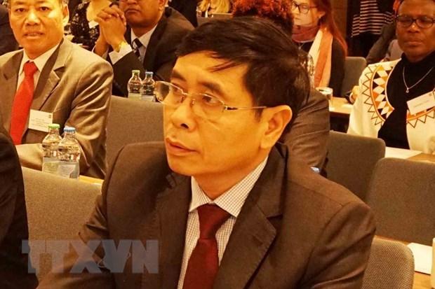 L'Audit d'Etat se prepare aux missions de l'an 2020 hinh anh 1