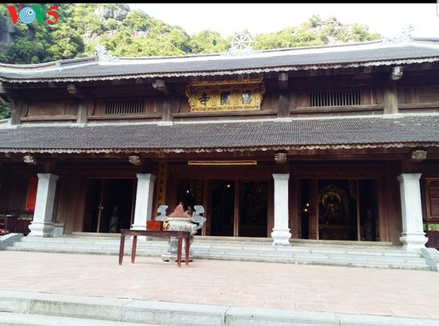 Ninh Binh accueille l'Annee nationale du Tourisme 2020 hinh anh 2