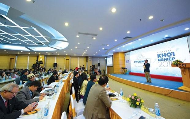Poursuivre le developpement des start-up en 2020 hinh anh 1