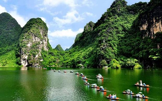 Quatre destinations a decouvrir pour le Tet au Vietnam hinh anh 2