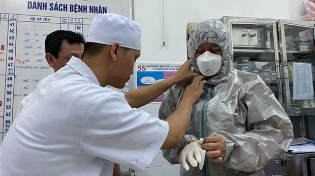 Coronavirus : Le Vietnam se met en ordre de bataille hinh anh 1