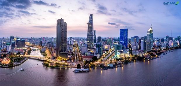 Le Vietnam, etoile montante de la region et du monde hinh anh 1