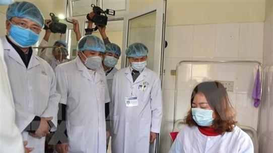 Le Vietnam confirme le 7e cas touche par le coronavirus hinh anh 1