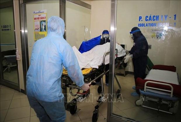 Poursuite des efforts pour lutter contre le coronavirus hinh anh 1